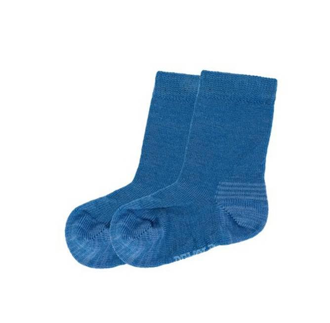 Bilde av Devold Baby Sock 2 Pk Heaven