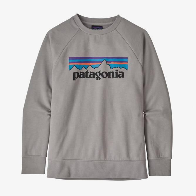 Bilde av Patagonia K LW Crew Sweatshirt PLDG