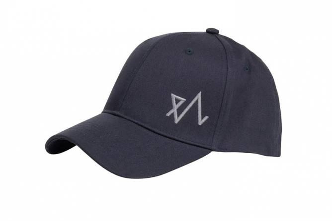 Bilde av Twentyfour Logo Caps Blekkblå