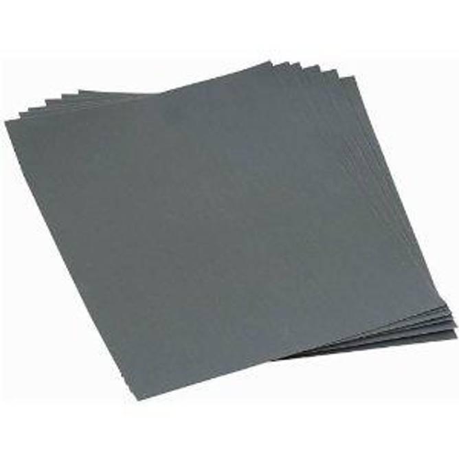 Bilde av CCL Fine Abrasive Paper