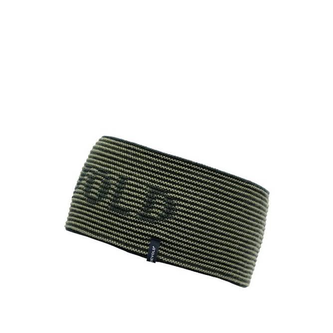 Bilde av Devold Rib Logo Headband Woods One Size